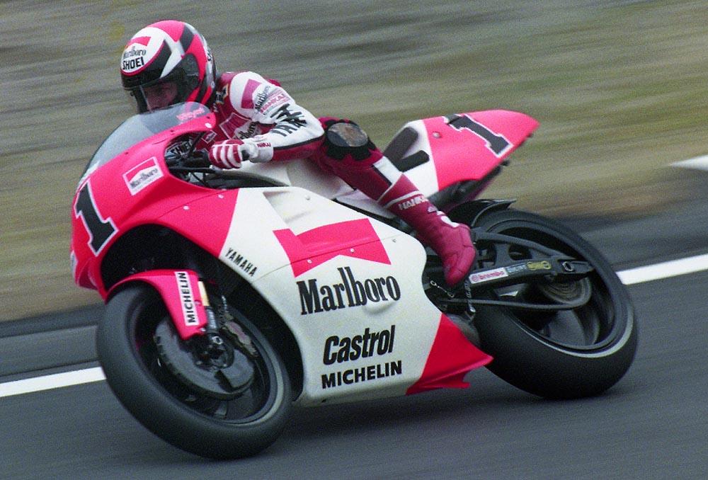 Marbaro Calendario 2020.1992 Grand Prix Motorcycle Racing Season Wikipedia