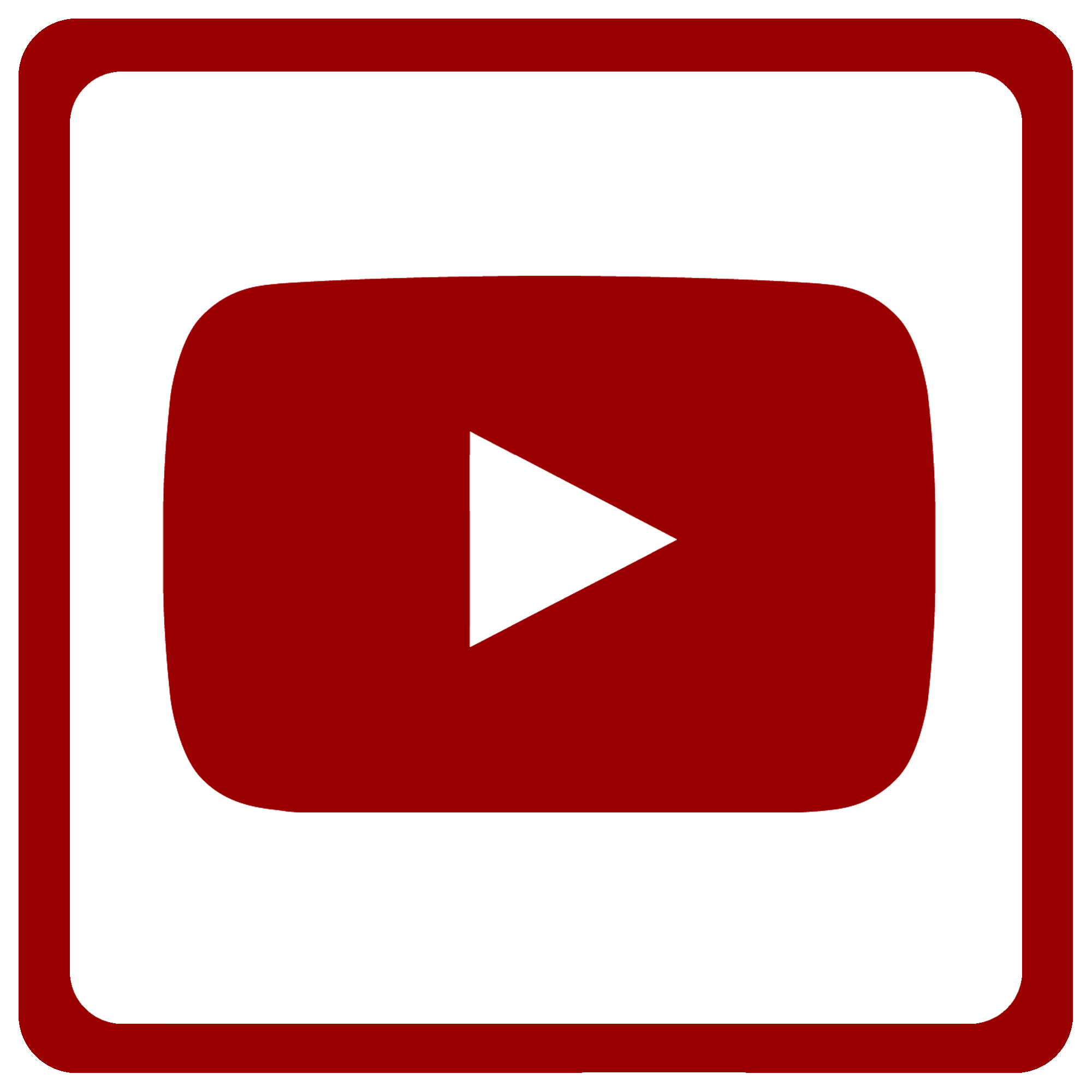 youtube logo square wwwpixsharkcom images galleries