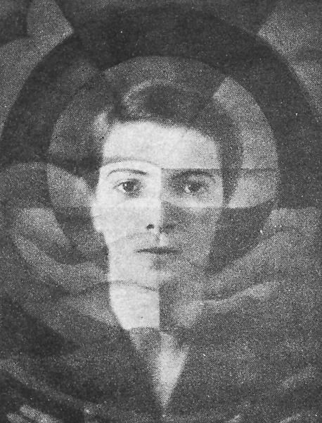 Image of Yva from Wikidata