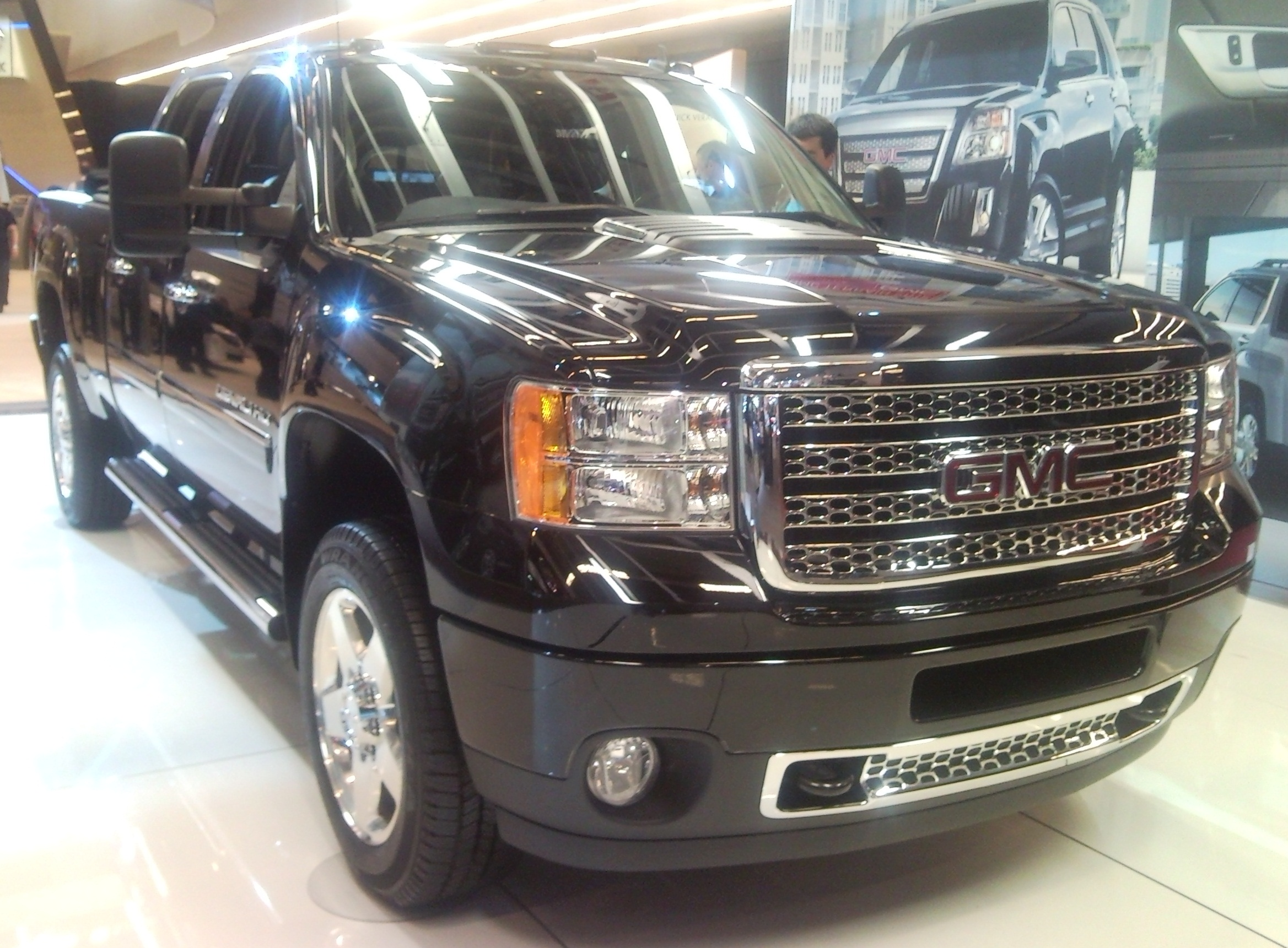 sierra denali auto eminence pm gmc works listings photo