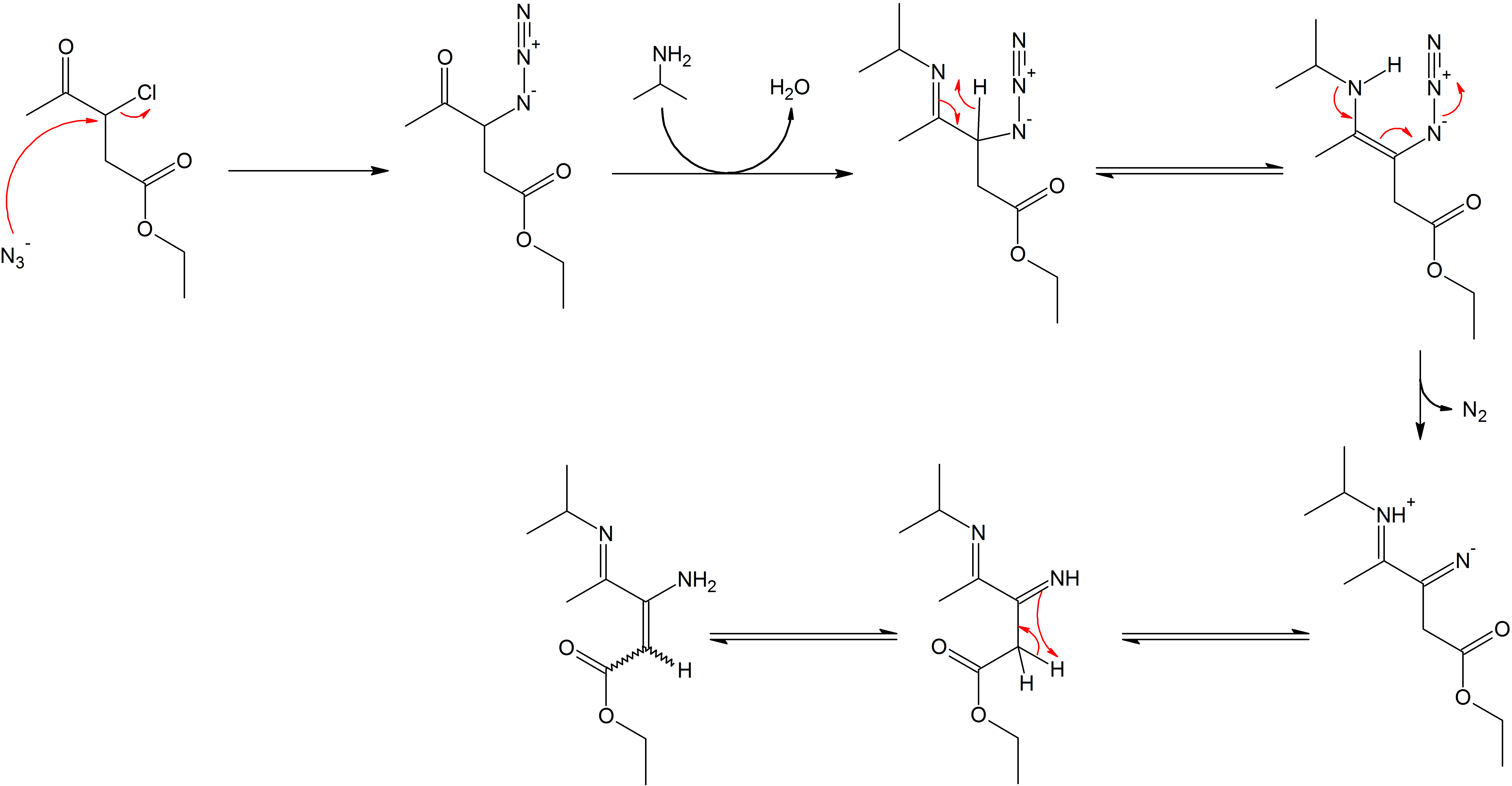 File:Γ-imino-β-enamino esters synthesis example using ... B2 Lewis Structure