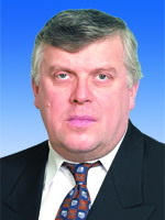 Vadim Gustov Russian governor and politician