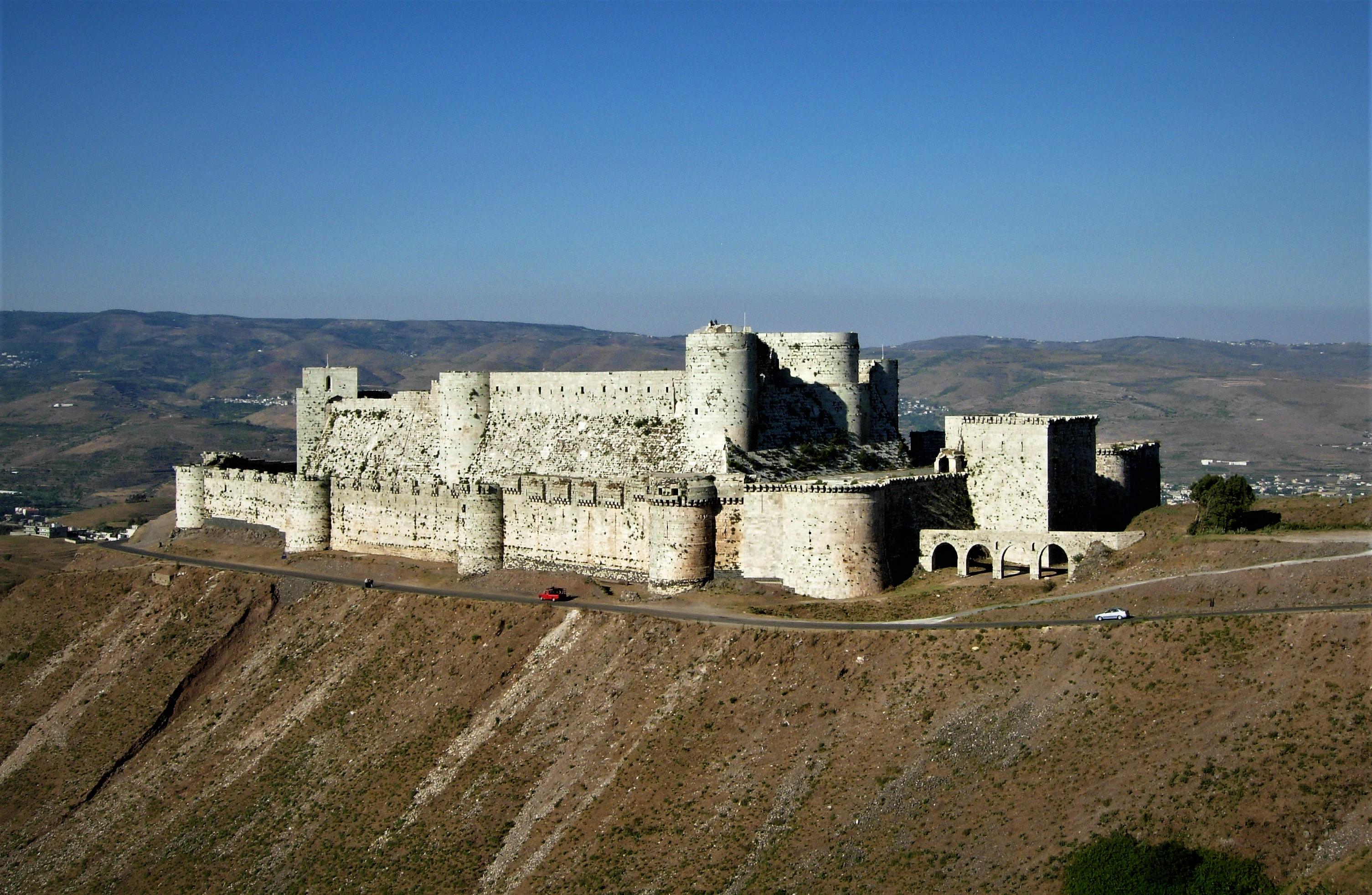 Concentric Castle Wikipedia
