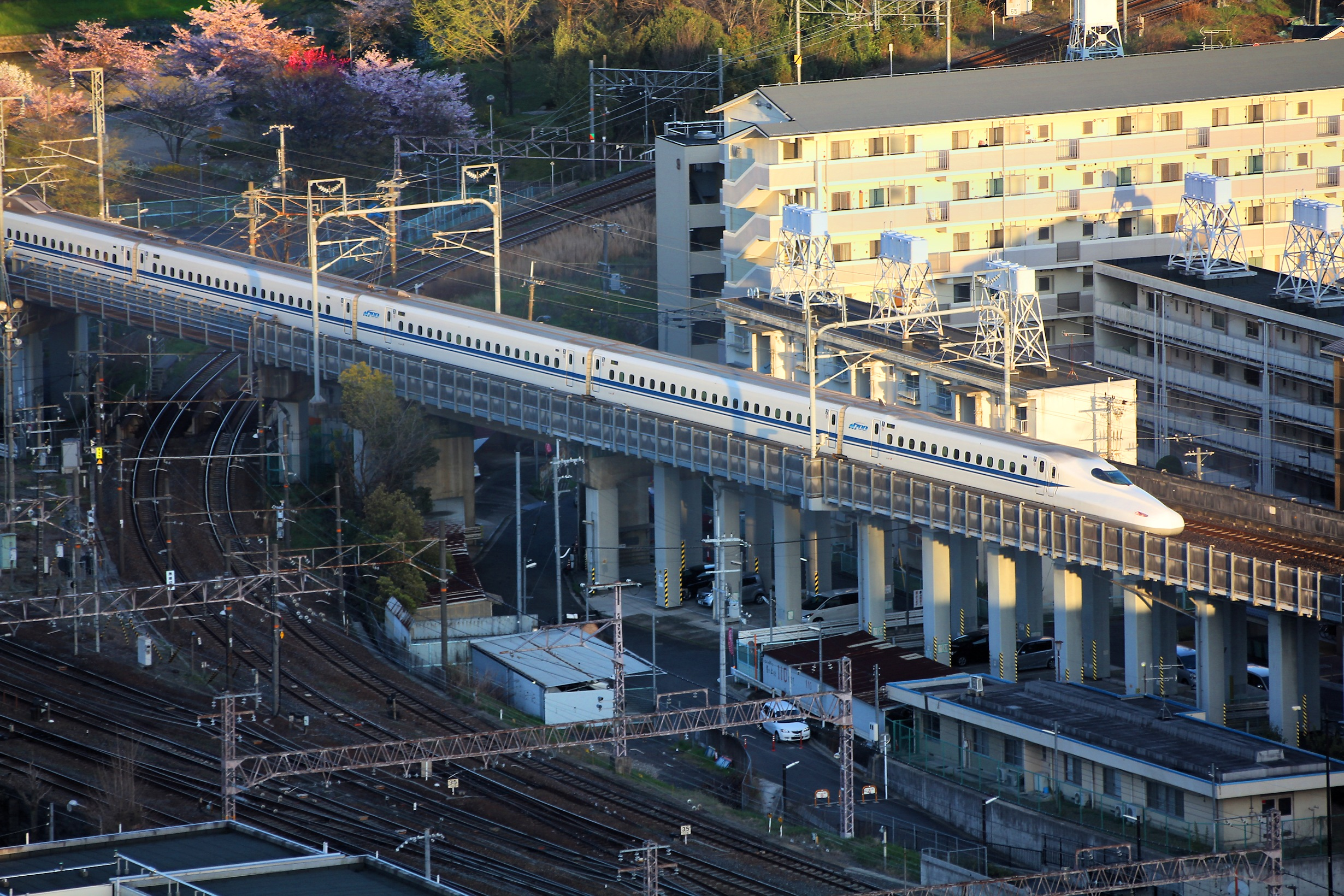 Rail Travel In Japan Travel Guide At Wikivoyage