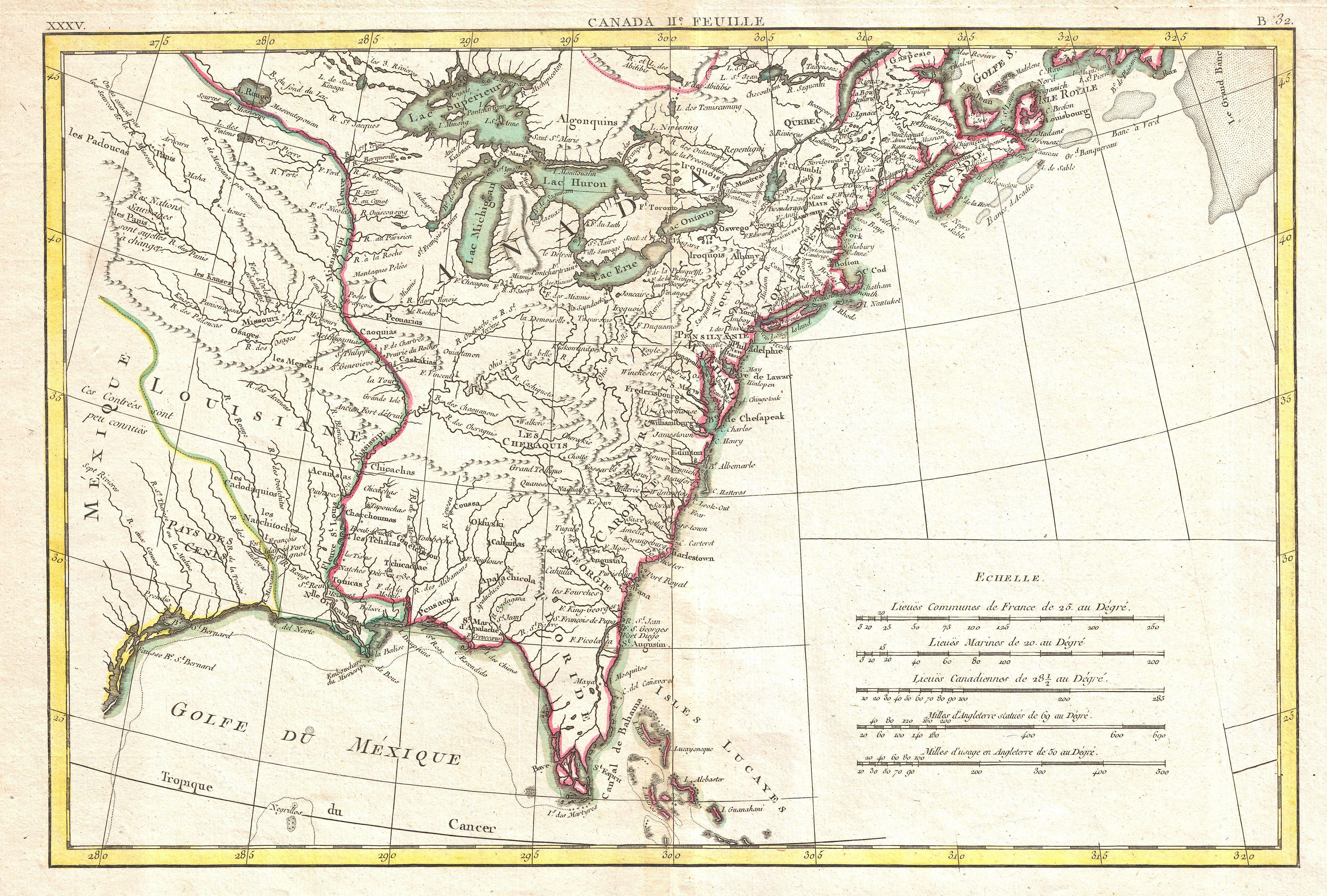 Map Usa  Desy Map History Map Archive   To - Map 13 original states usa