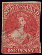 1855 Queen Victoria 1 penny red.png