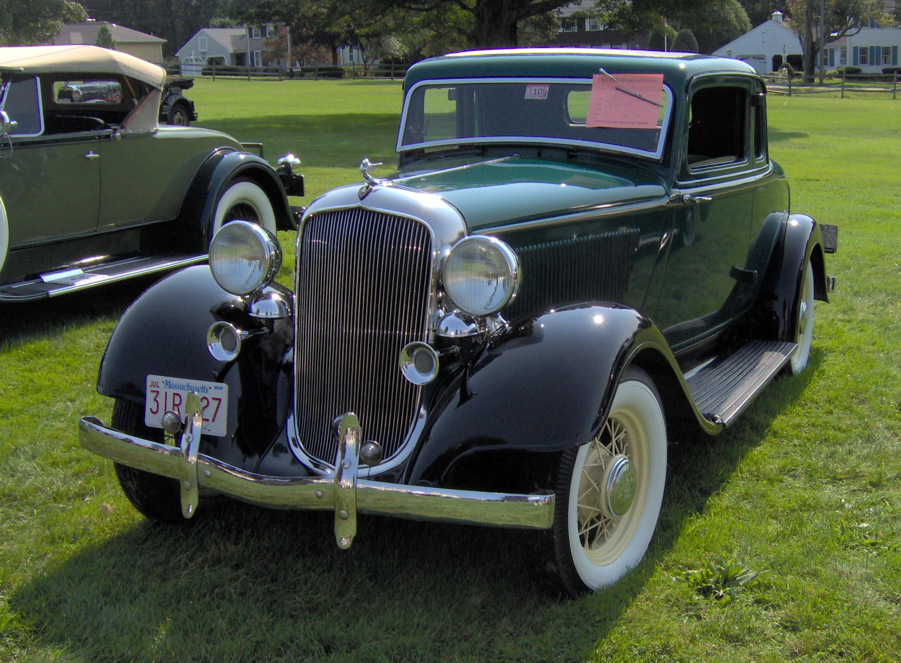 Find 1933 Plymouth Parts on OWNSTER.com