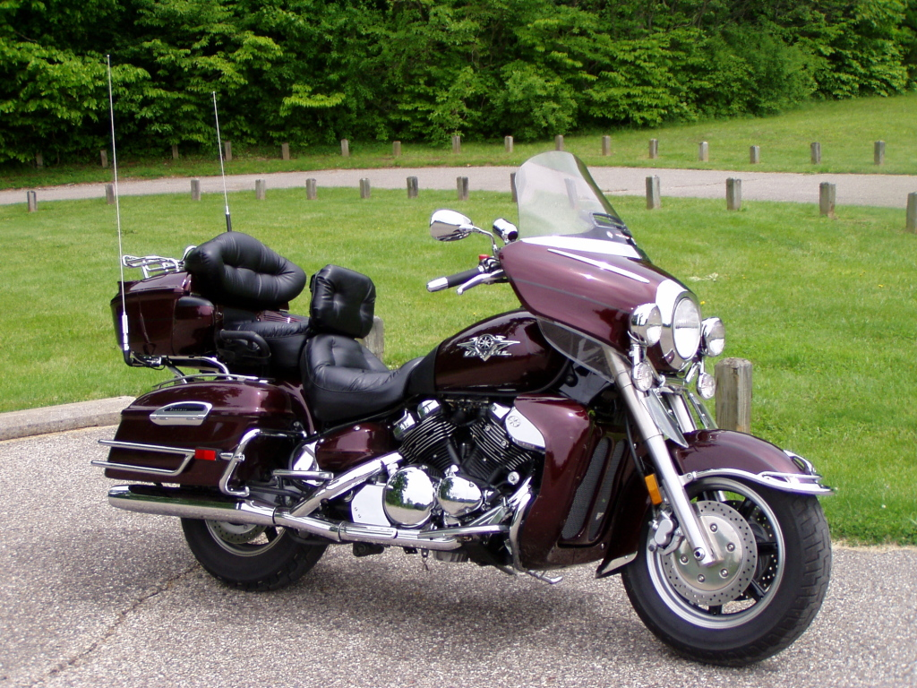 Yamaha Royal Star Venture Wikipedia 2006 V Wiring Diagram