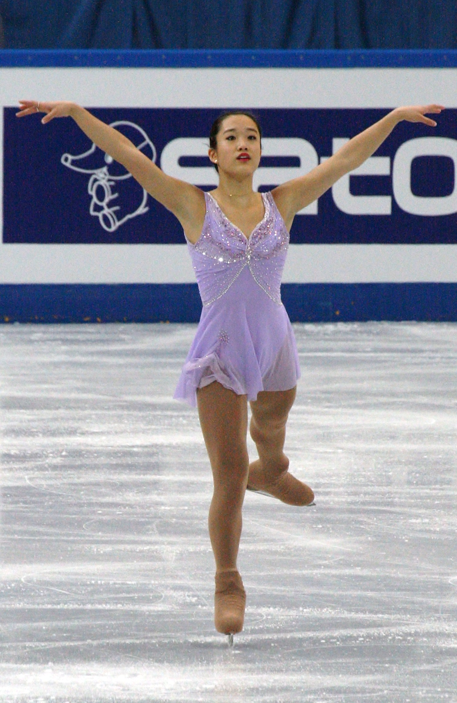 100 Images of Angela Wang