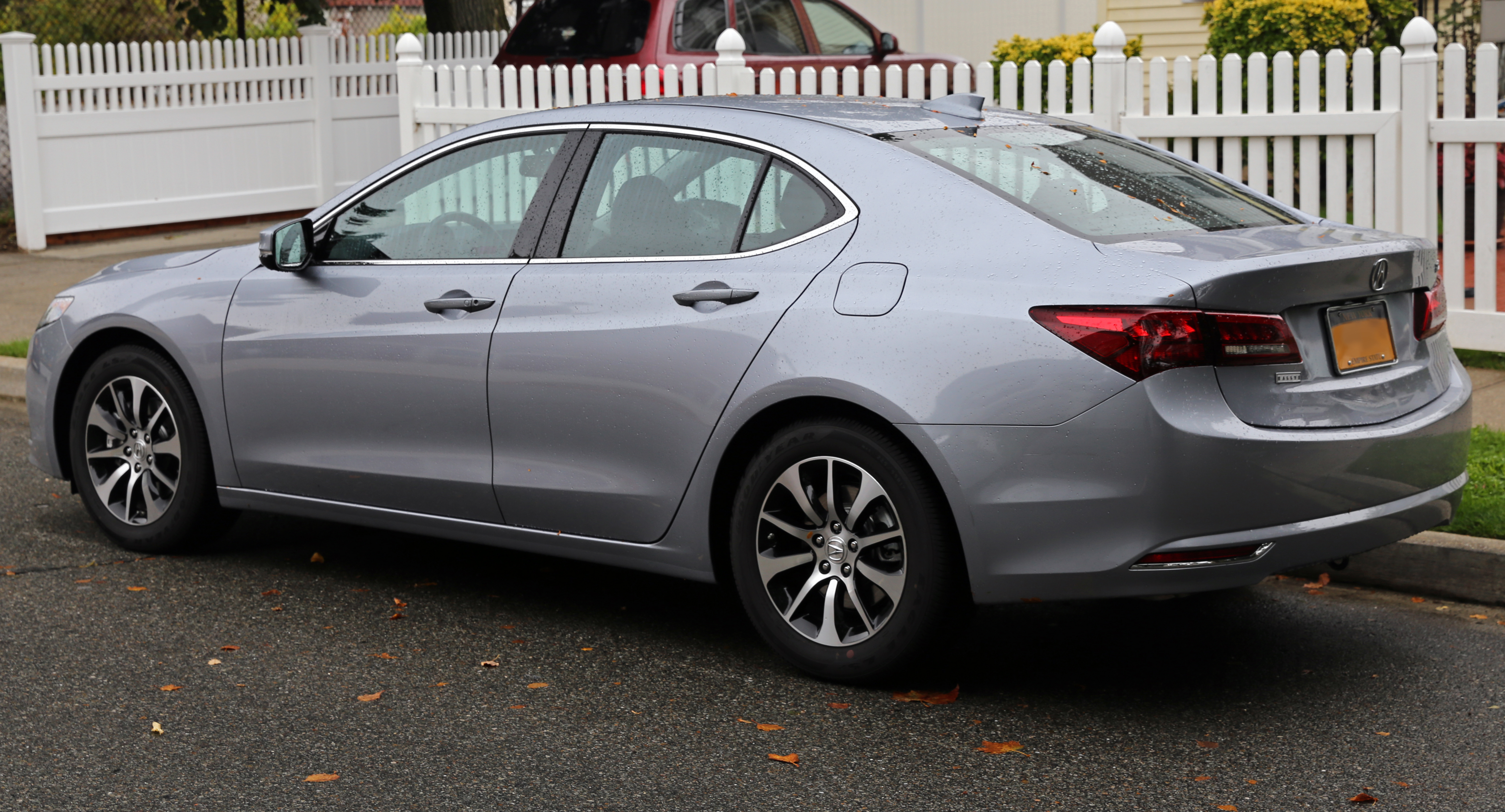 top gt tlx acura cars speed package