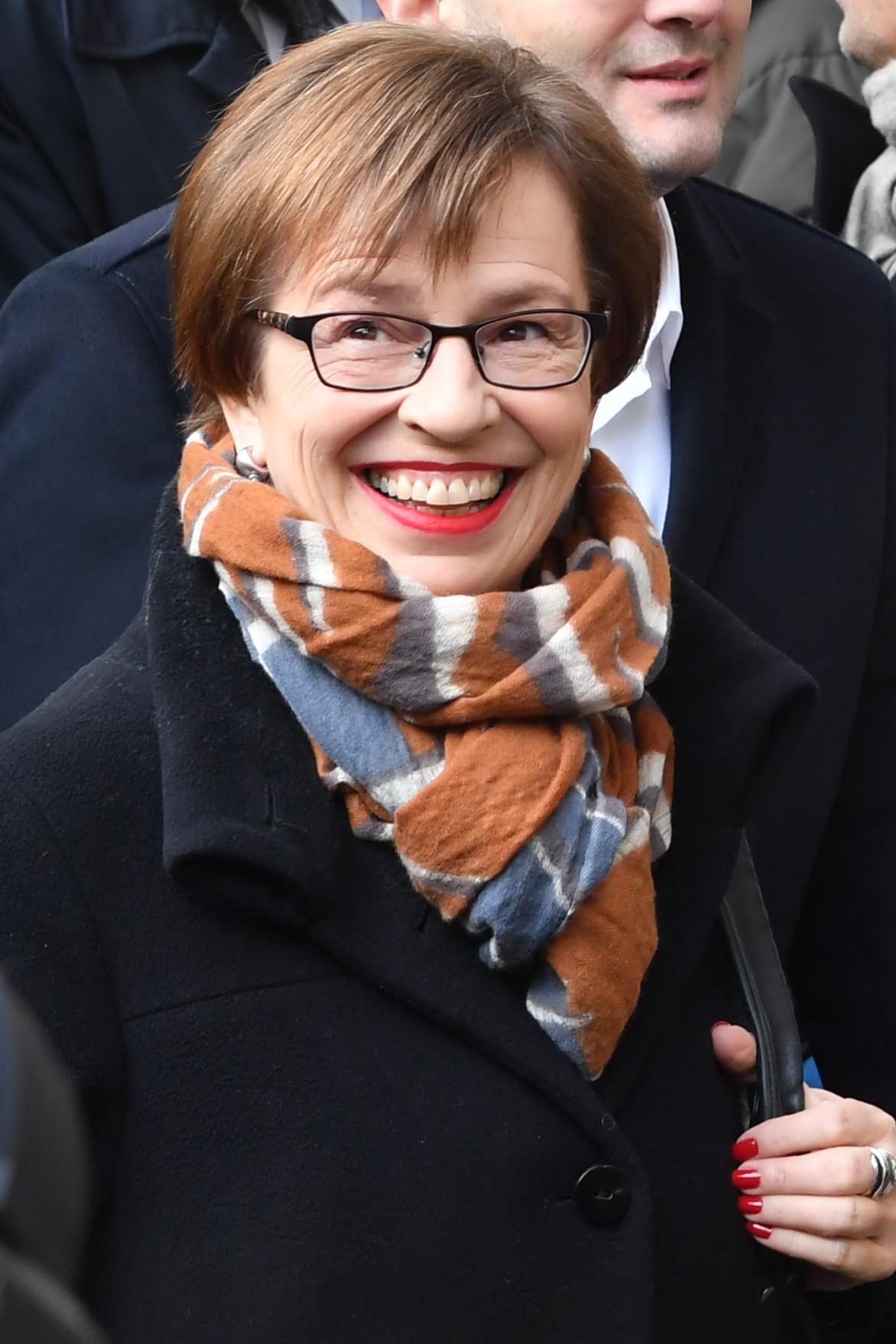 Doris Schmidauer