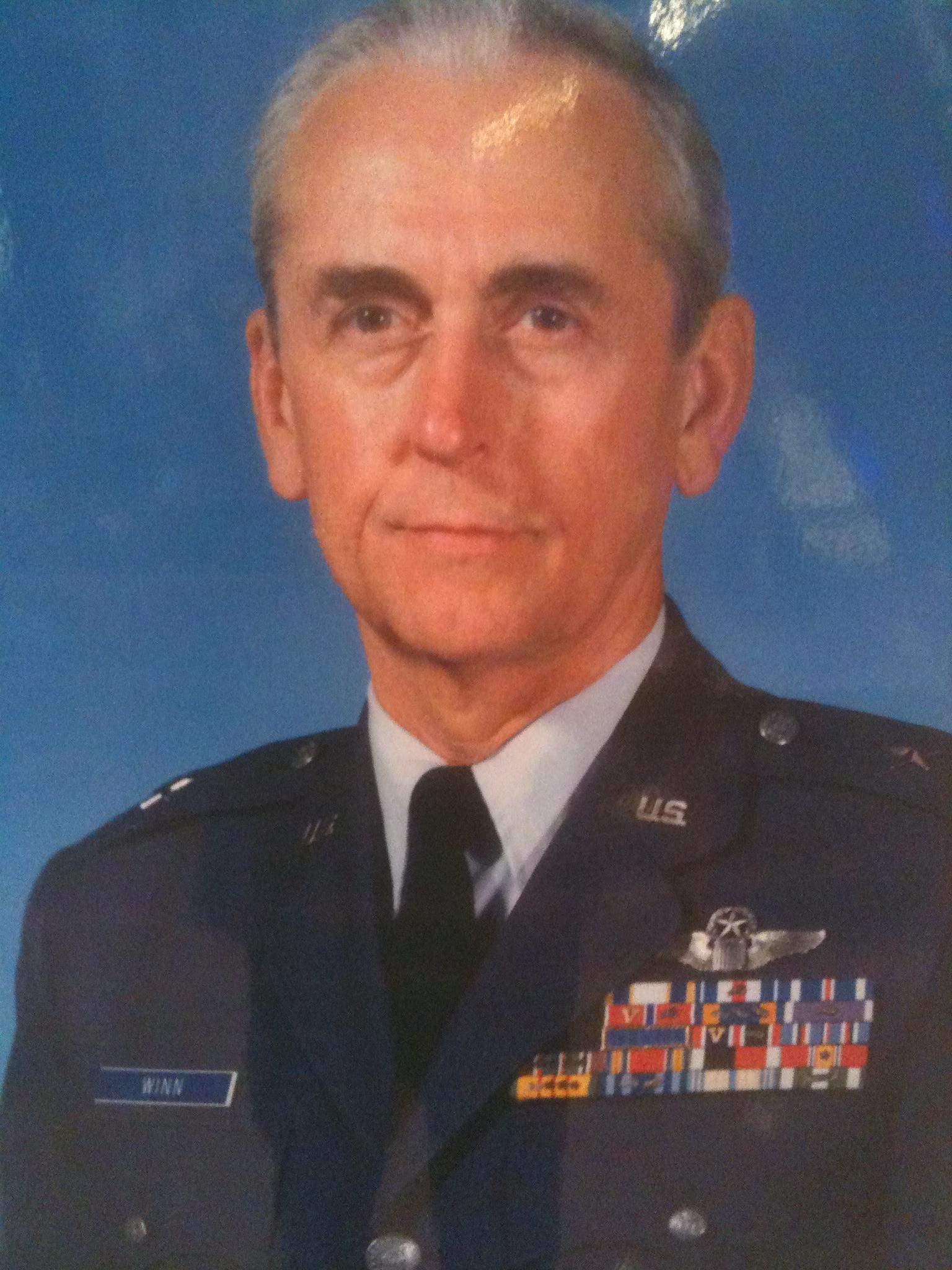 David W . Winn