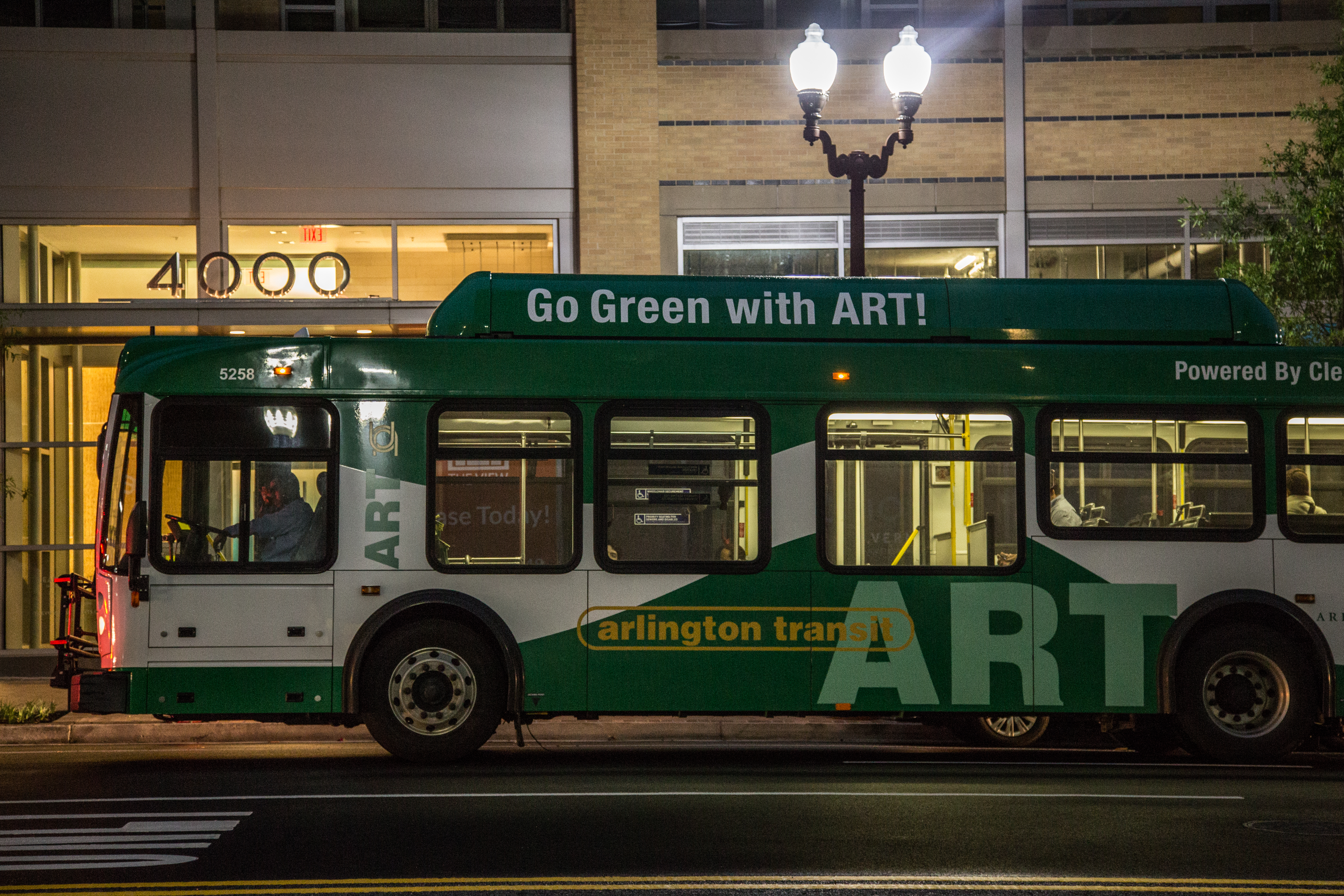 FileART Arlington Transit Bus CNG 14116112717jpg Wikimedia Commons