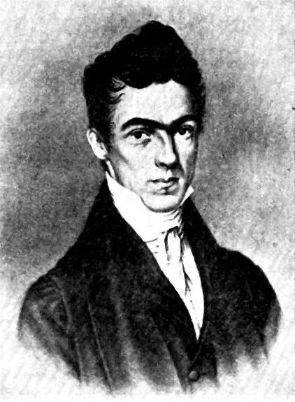 Retrato de Mariano de Aycinena