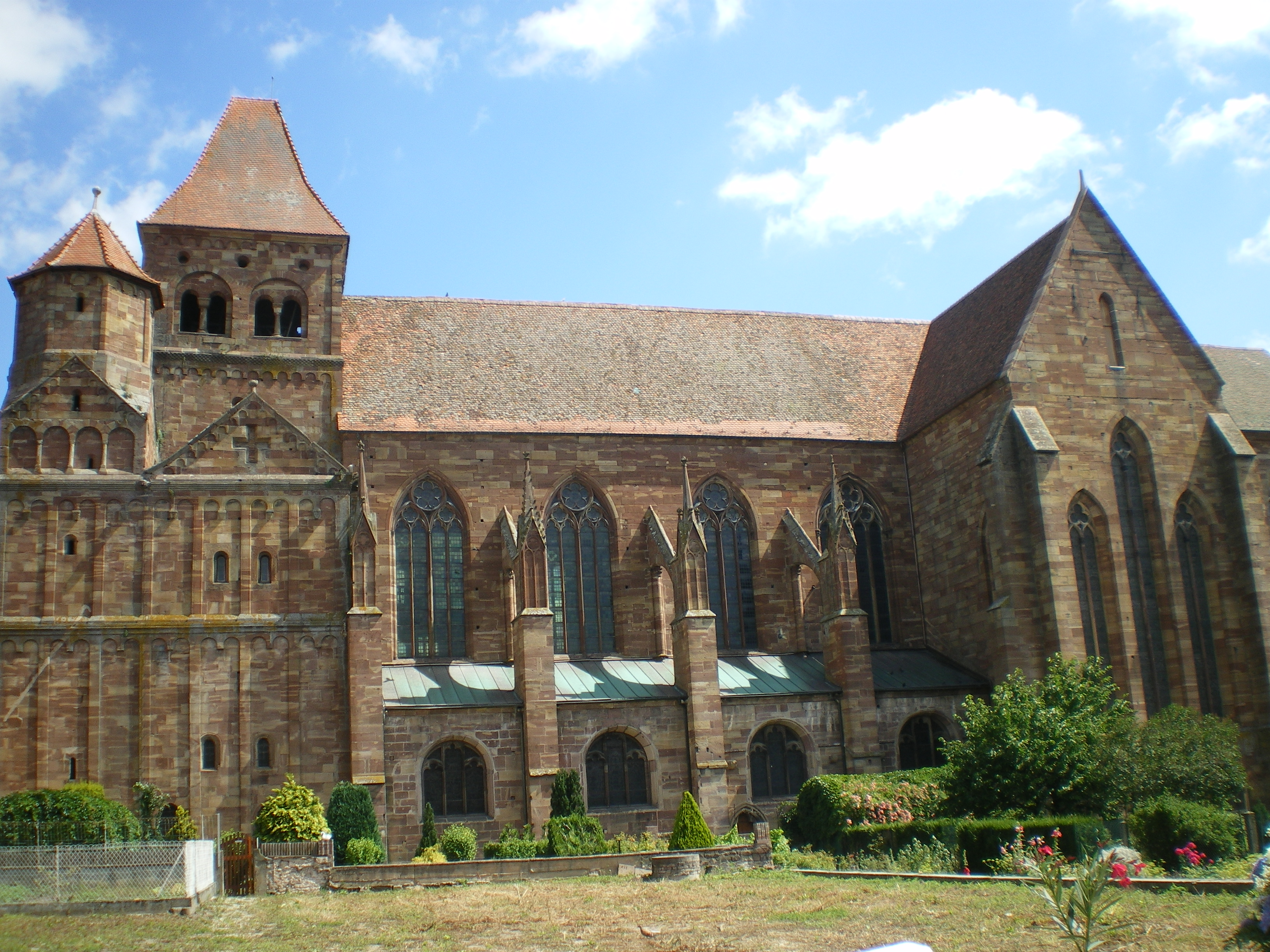 Church History Tours
