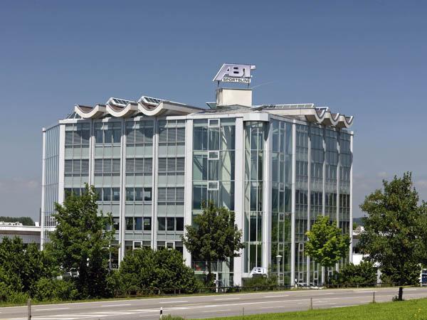 Abt Sportsline GmbH