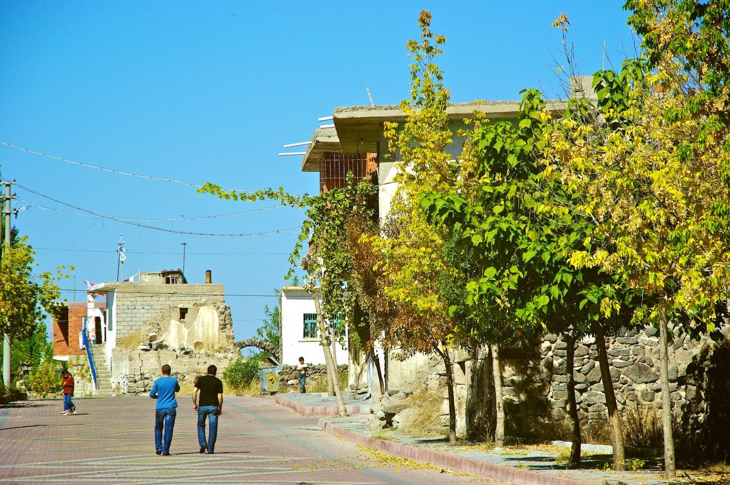 Acıgöl, Nevşehir
