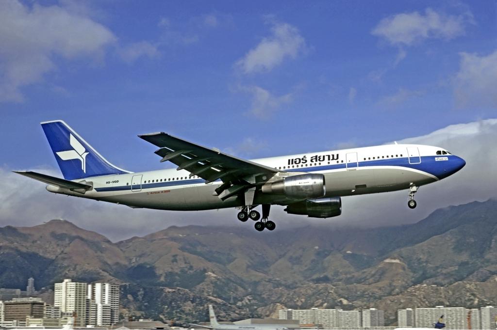 Air Siam Wikipedia