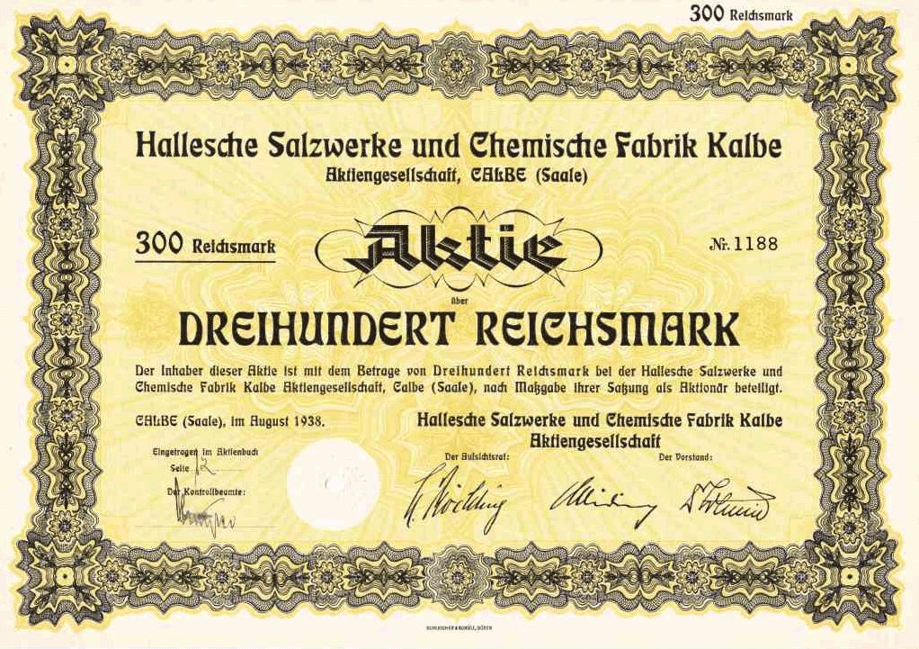 Fileaktie Kaliwerk Halleg Wikimedia Commons