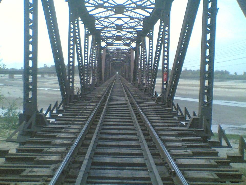 The world tallest bridge