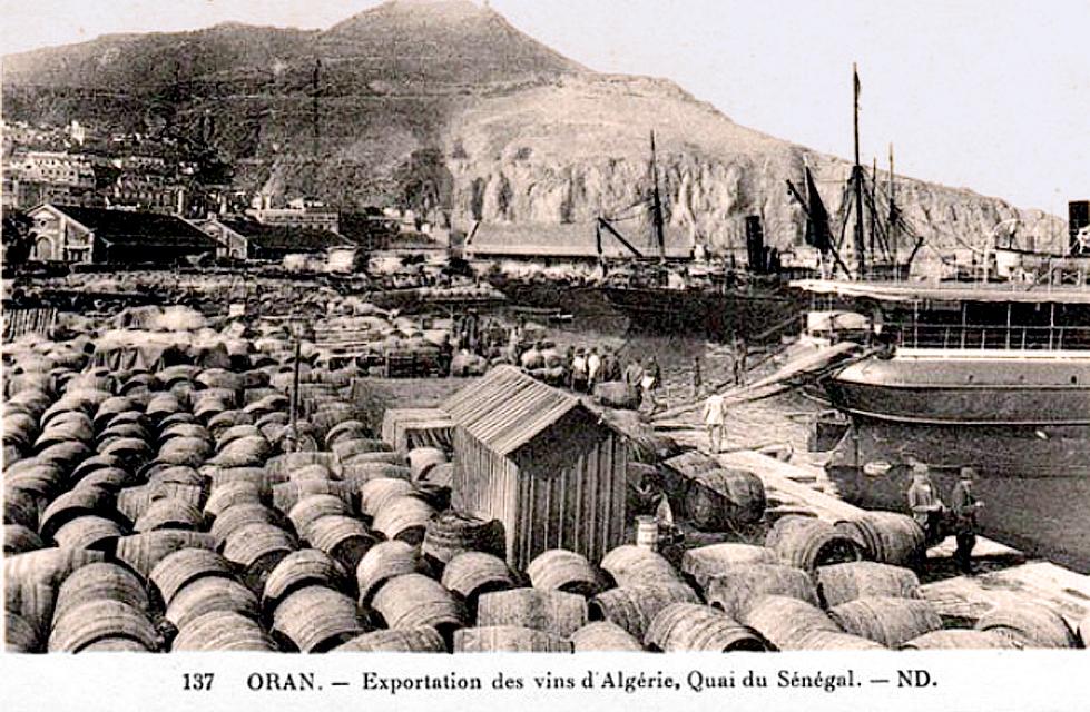 Rencontres oran algerie