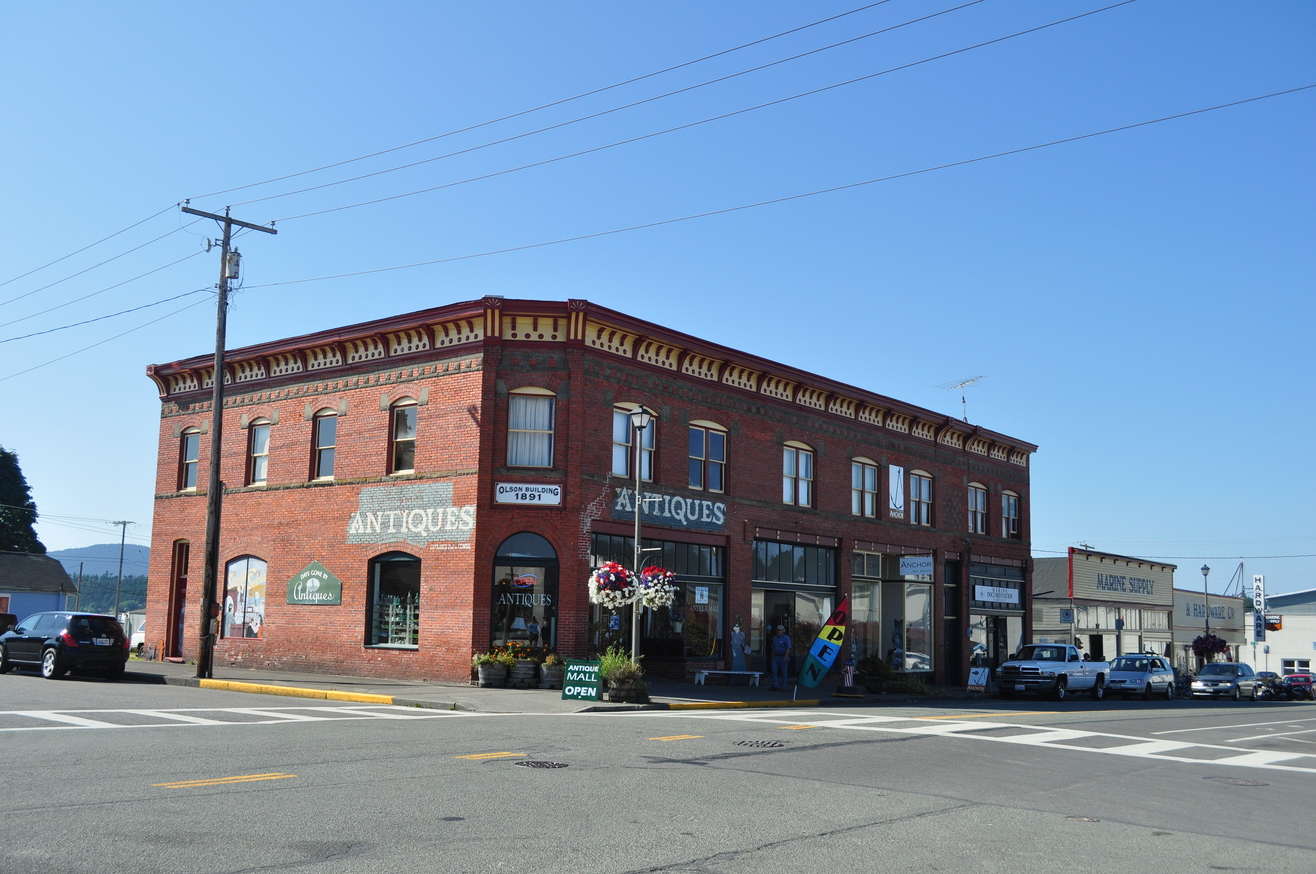 File:Anacortes - Olsen Building 03.jpg - Wikimedia Commons