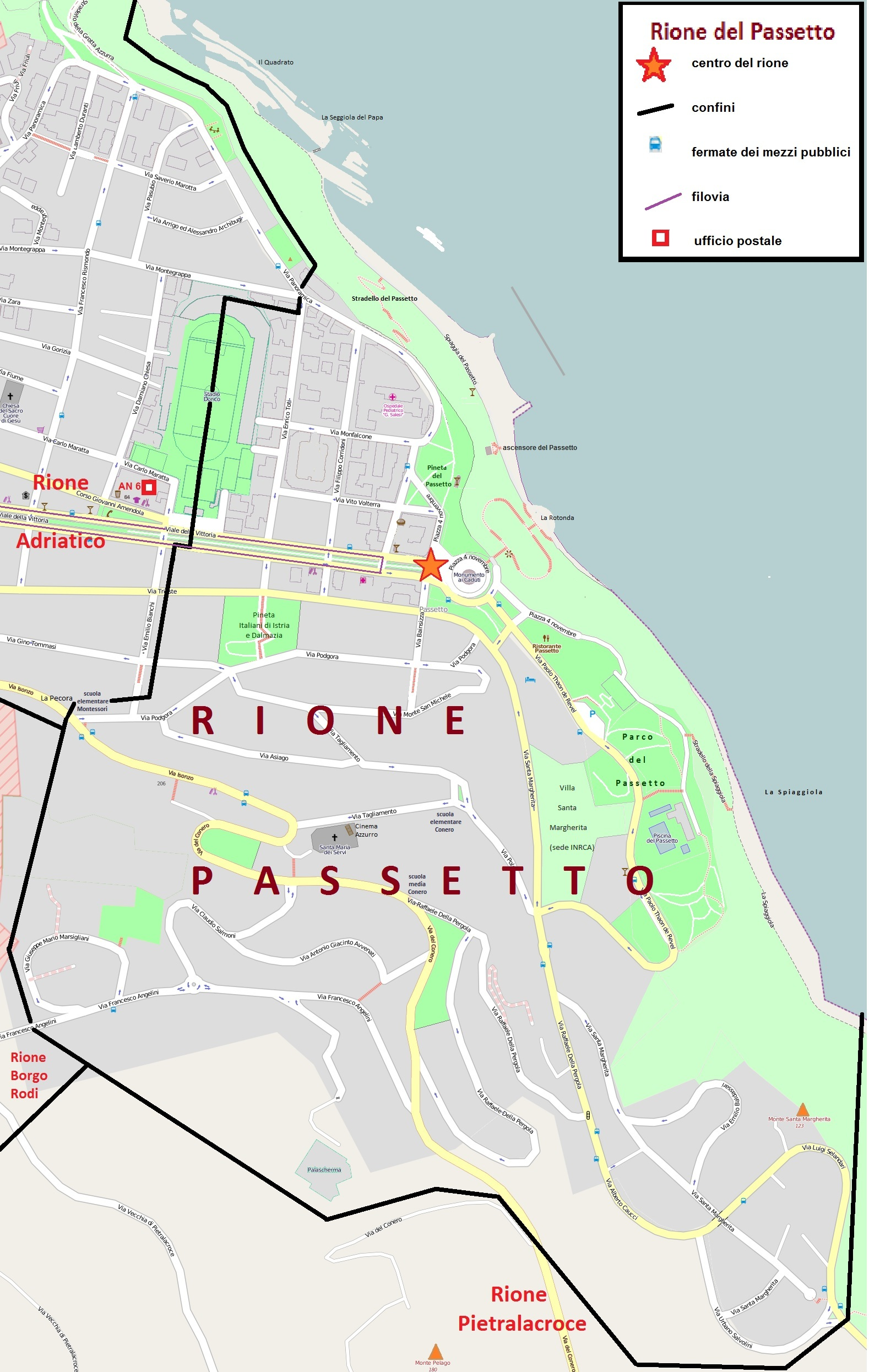 FileAncona mappa del Quartiere del PassettoJPG Wikimedia Commons