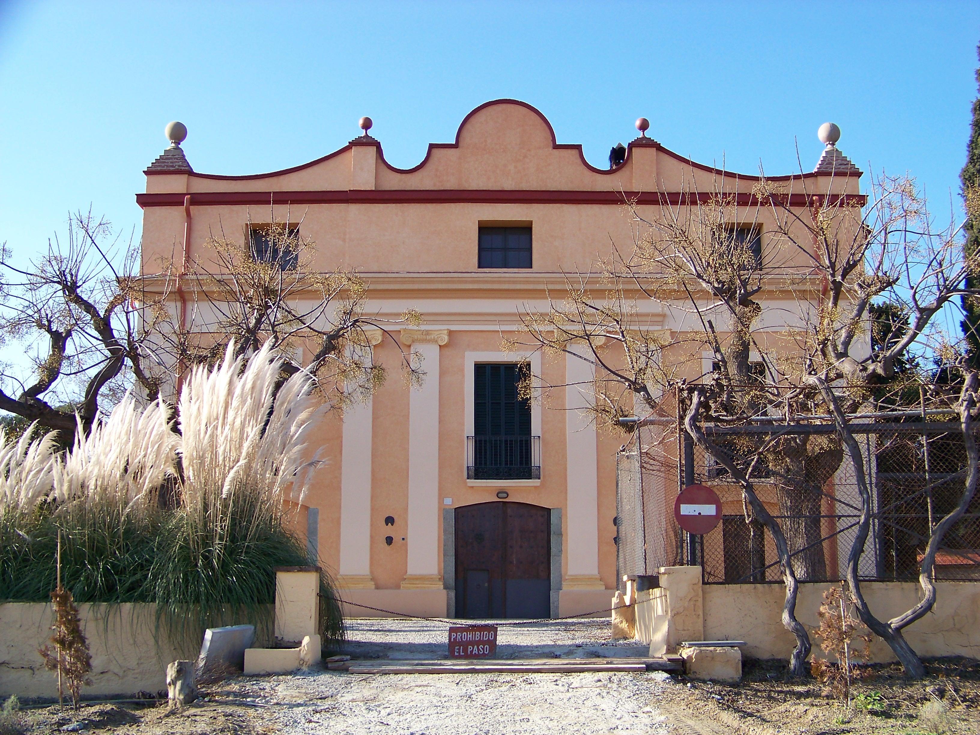 File:Argentona, Barcelona, Spain - panoramio.jpg - Wikimedia Commons