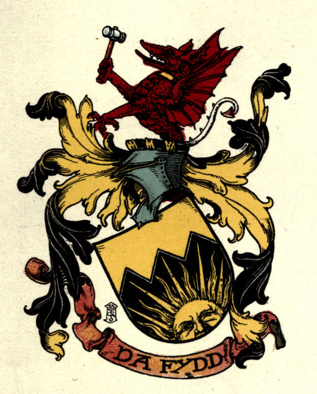 A complete guide to heraldry by arthur charles fox-davies: thomas.