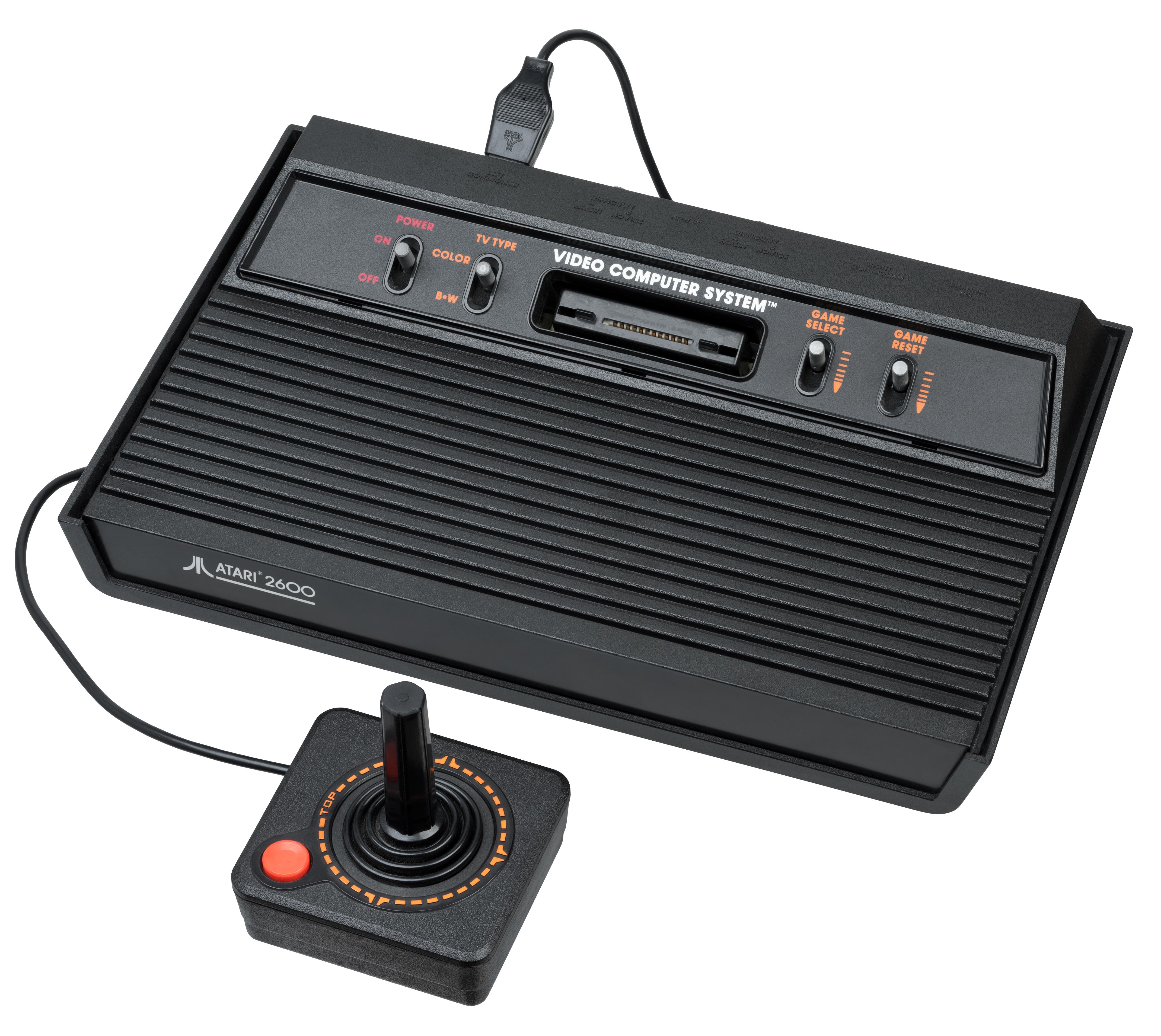 Atari 2600 hardware - Wikipedia