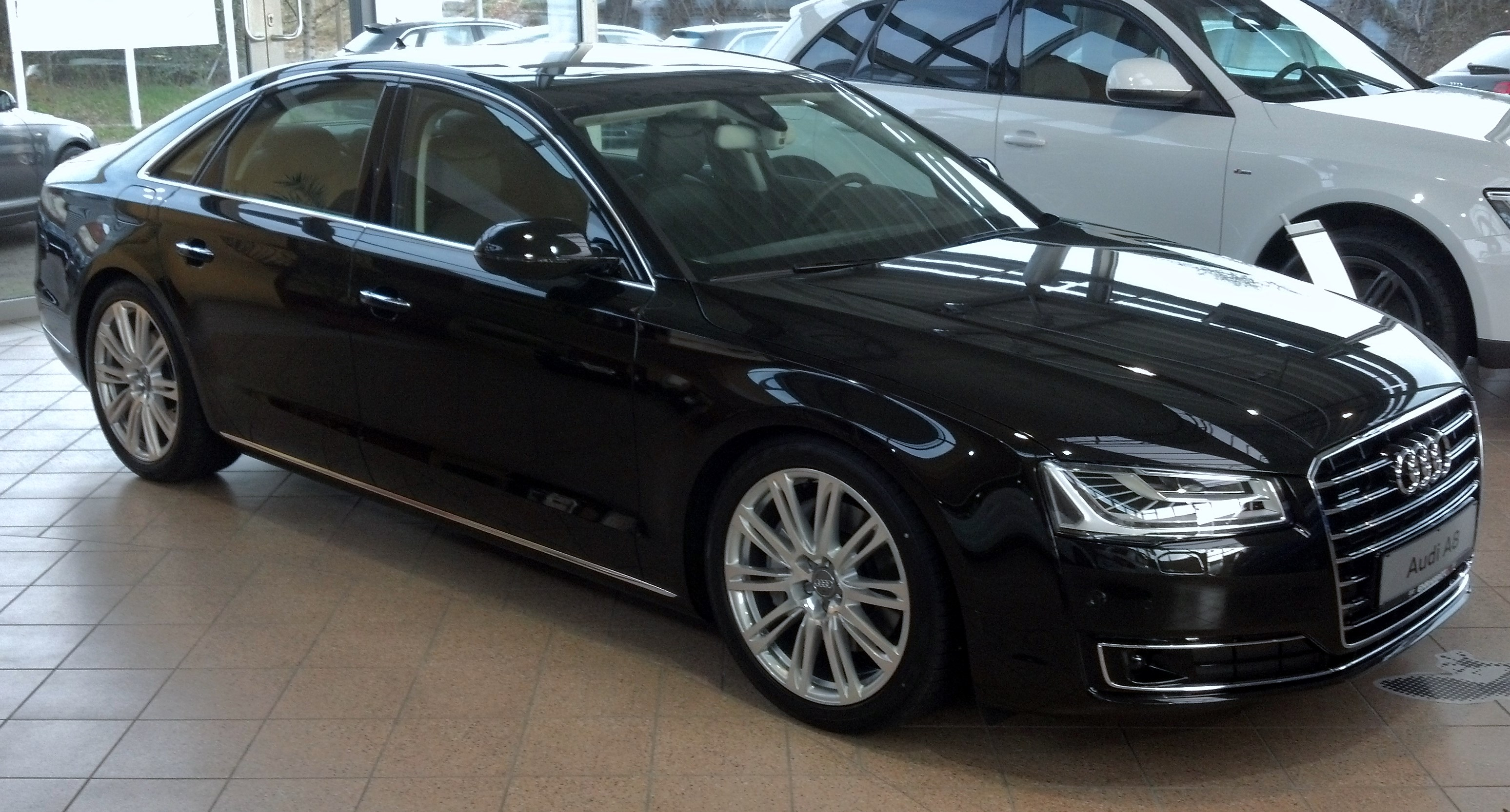Kelebihan Kekurangan Audi A8 Tdi Tangguh