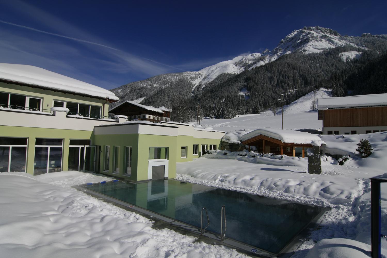 Winter Wellness Hotel Italienisch Gennaio