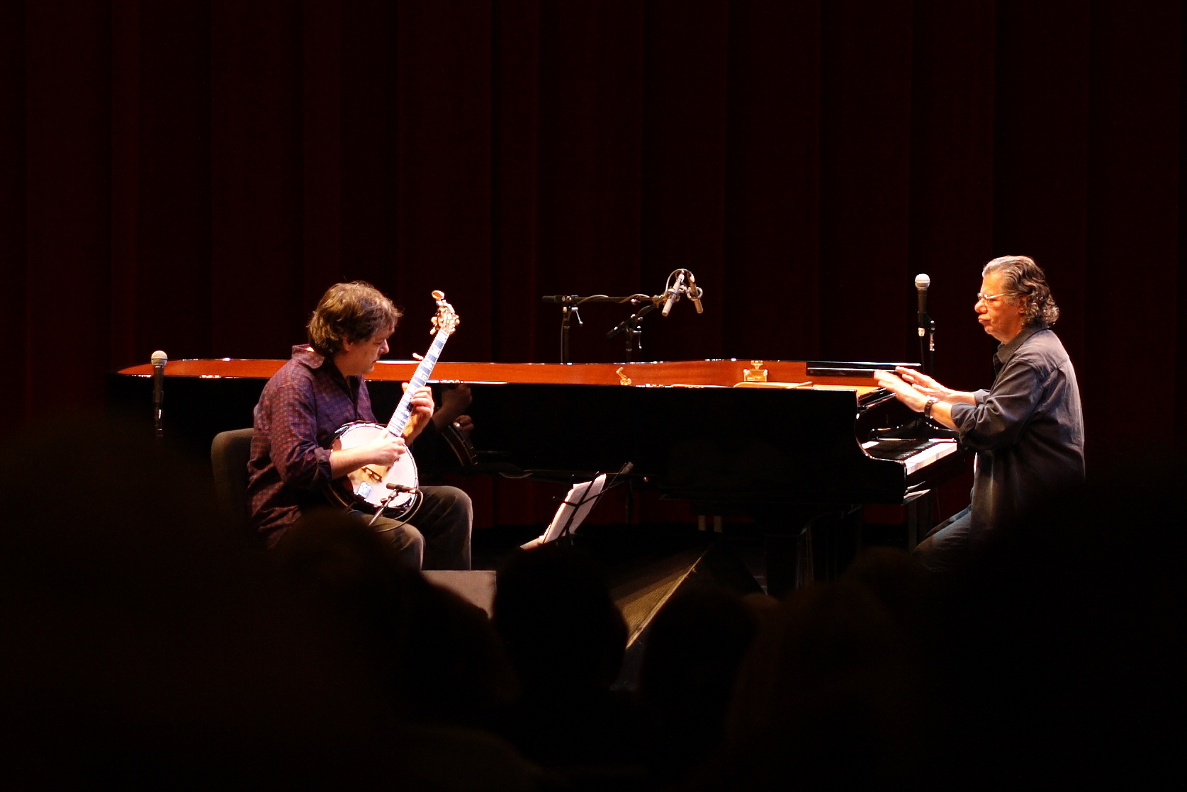 Chick Corea Bela Fleck Tour Dates