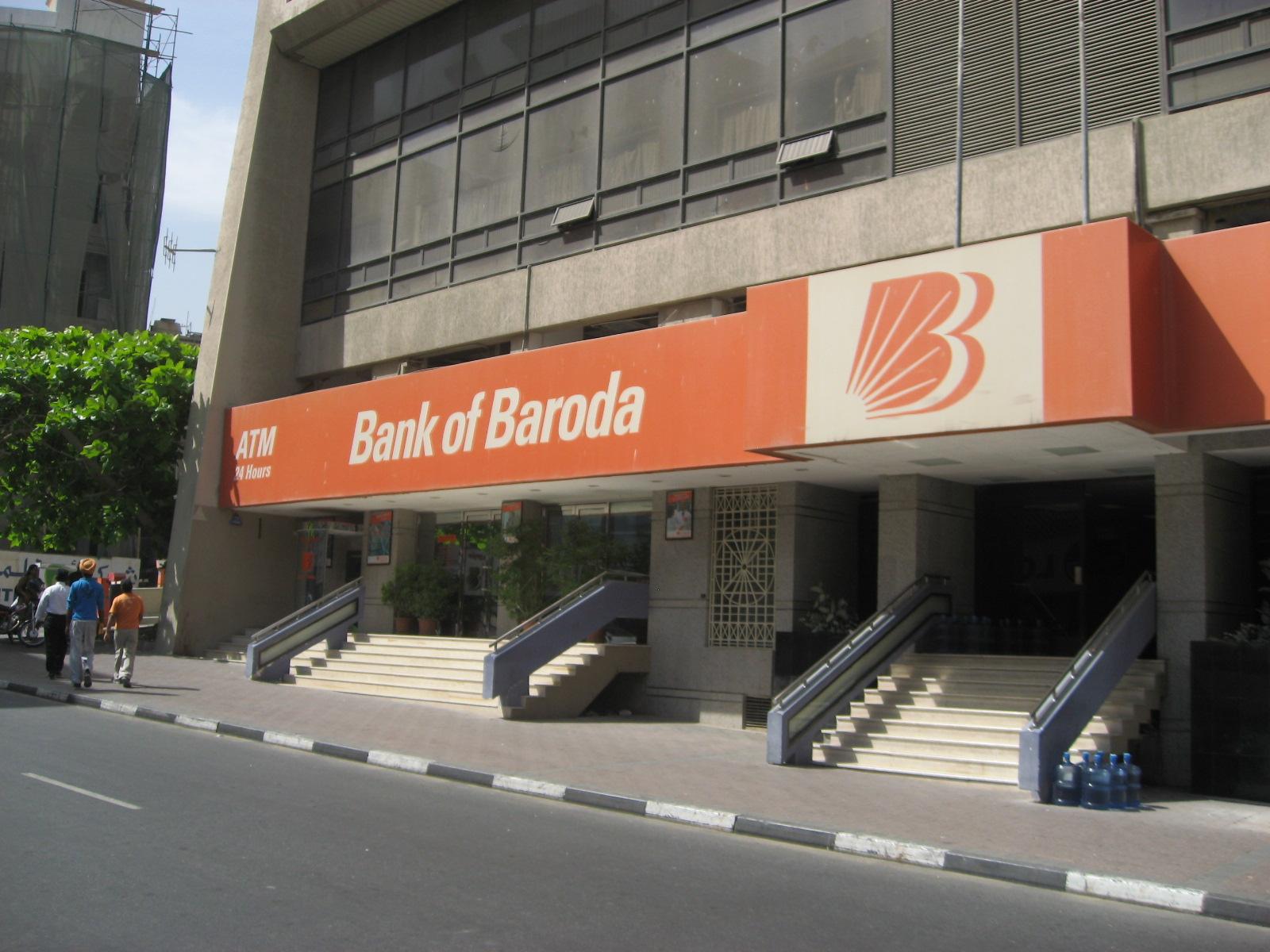 BANK OF BARODA Specialist officer vacancy Released | 889 Vacancies