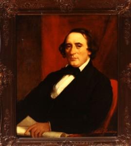 George I . Barnett