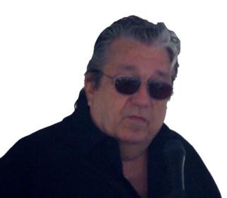 Barry Callaghan