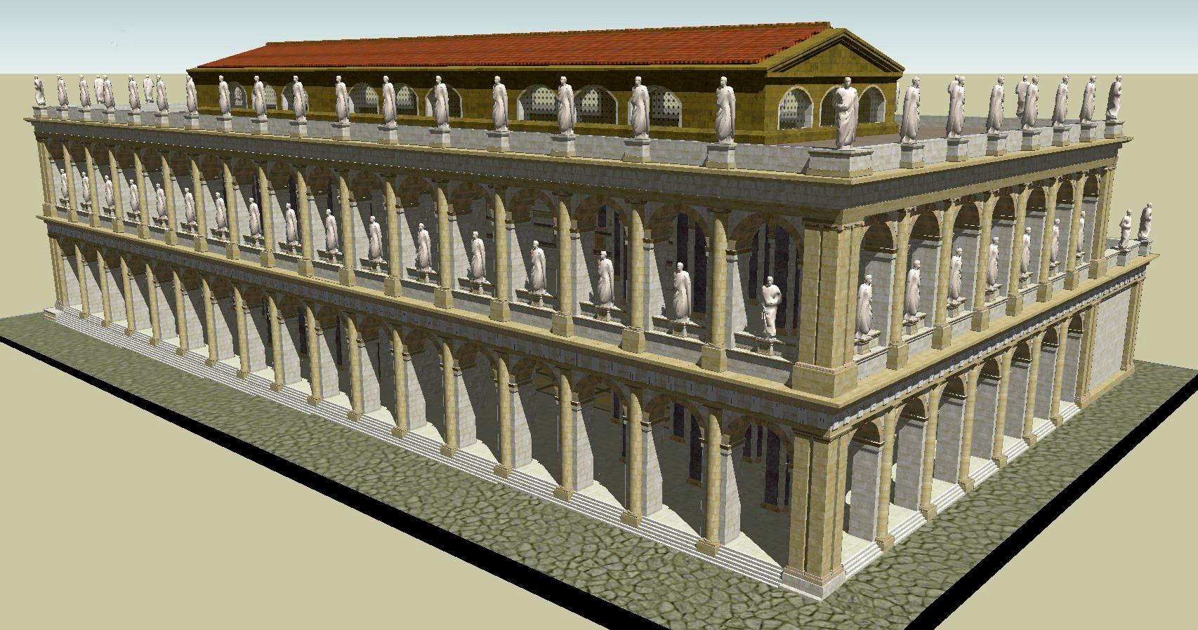 File:Basilica Julia.jpg - Wikimedia Commons