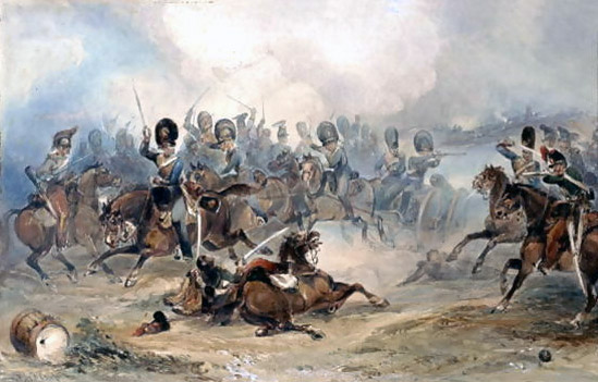 Battle of Fuentes d'Onoro, 1811.jpg