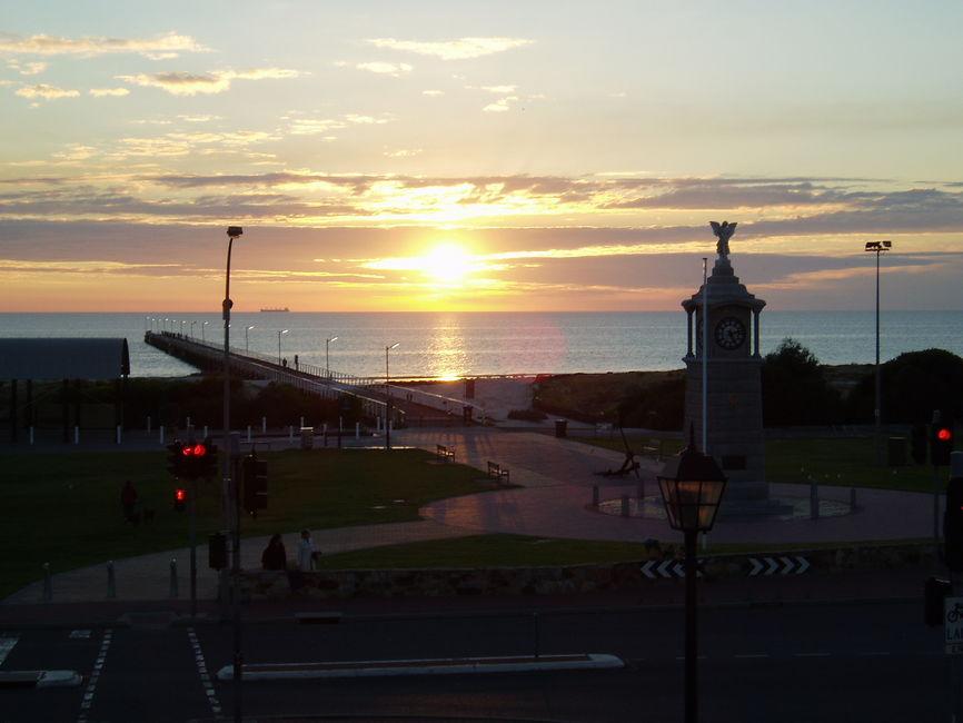 Beachfront Semaphore South Australia.jpg