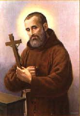 Bernard of Corleone Sicilian Franciscan