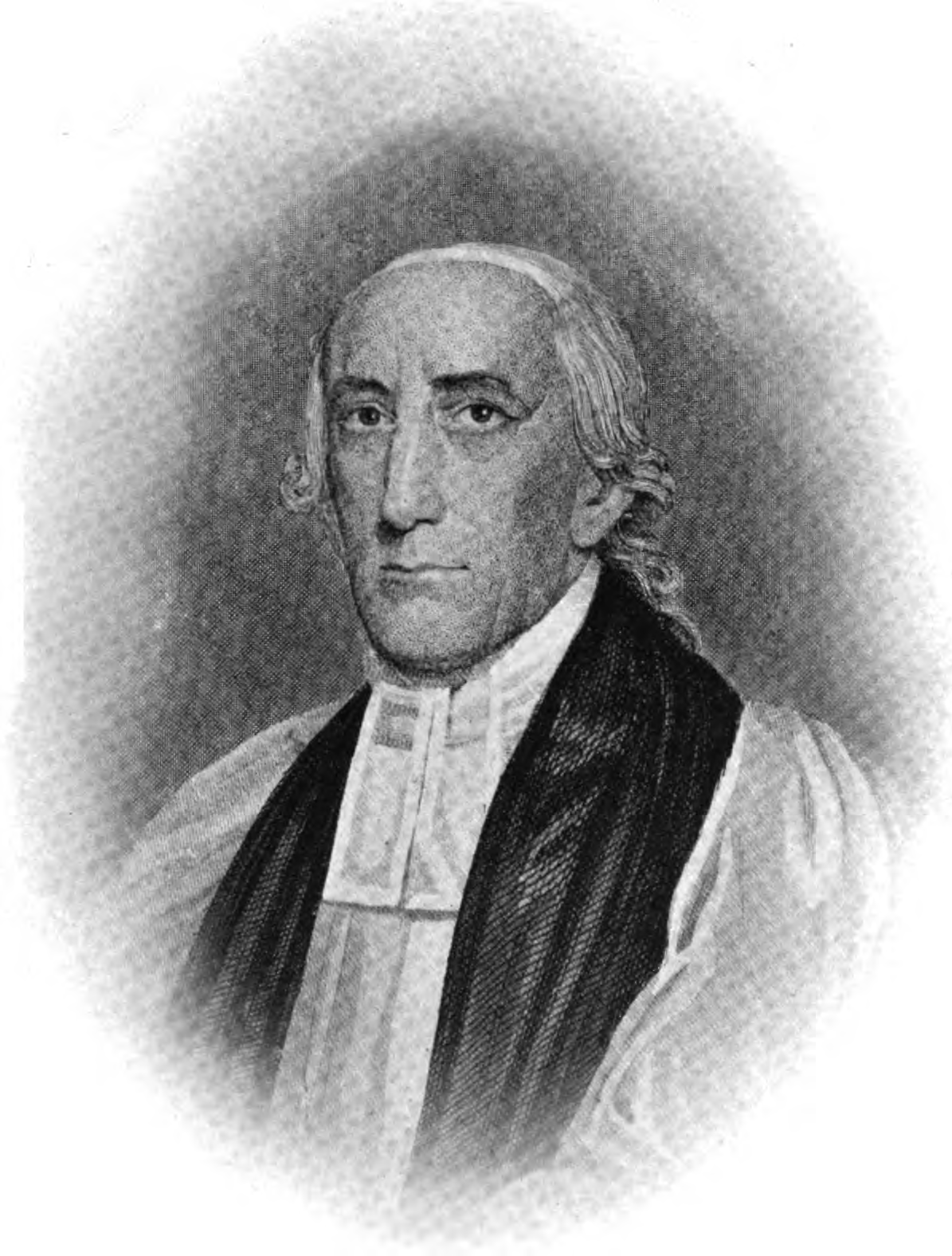 Benjamin Moore Bishop Wikipedia