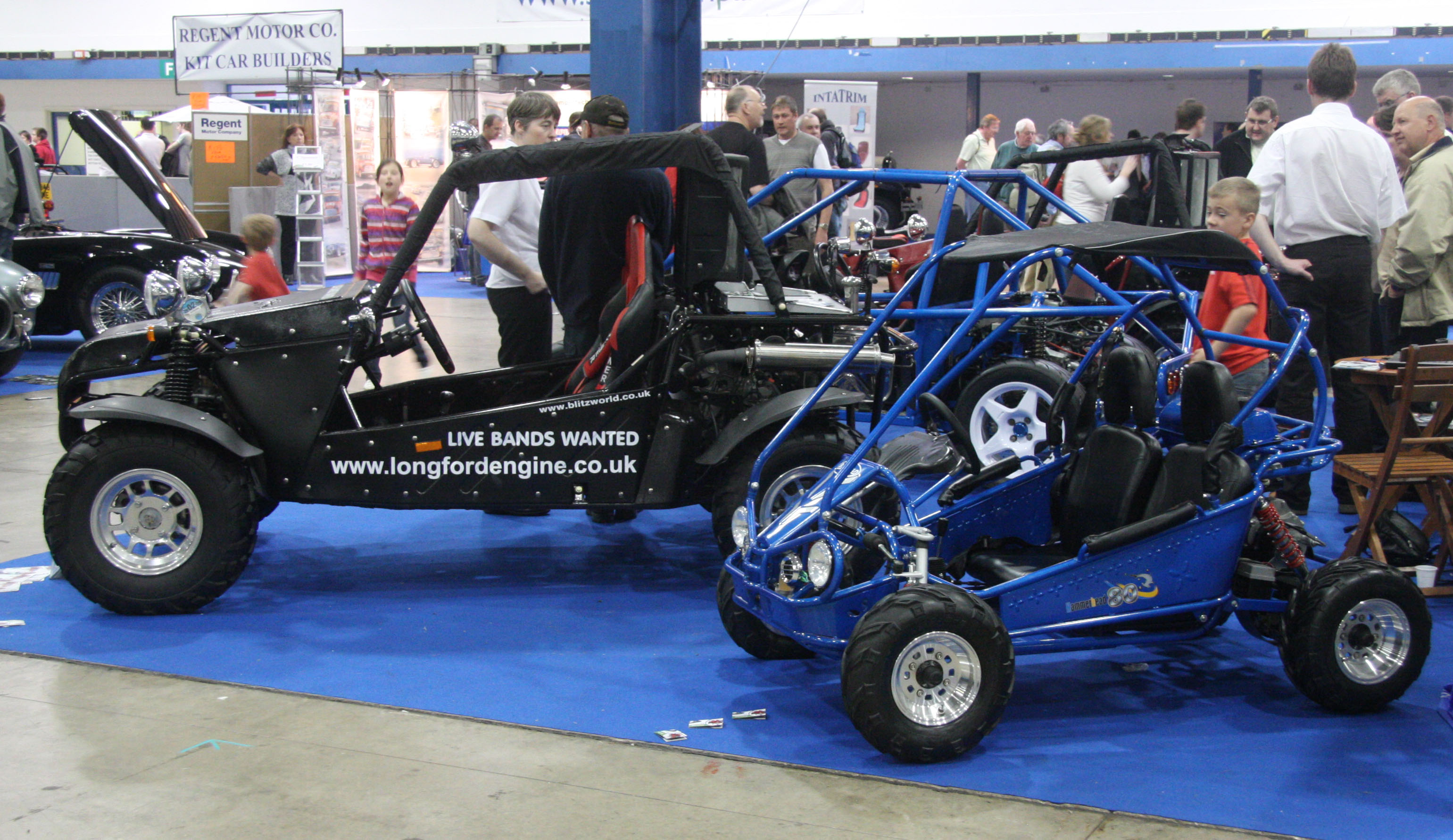 file blitzworld howie 650cc road legal buggy and junior sport 80 flickr. Black Bedroom Furniture Sets. Home Design Ideas