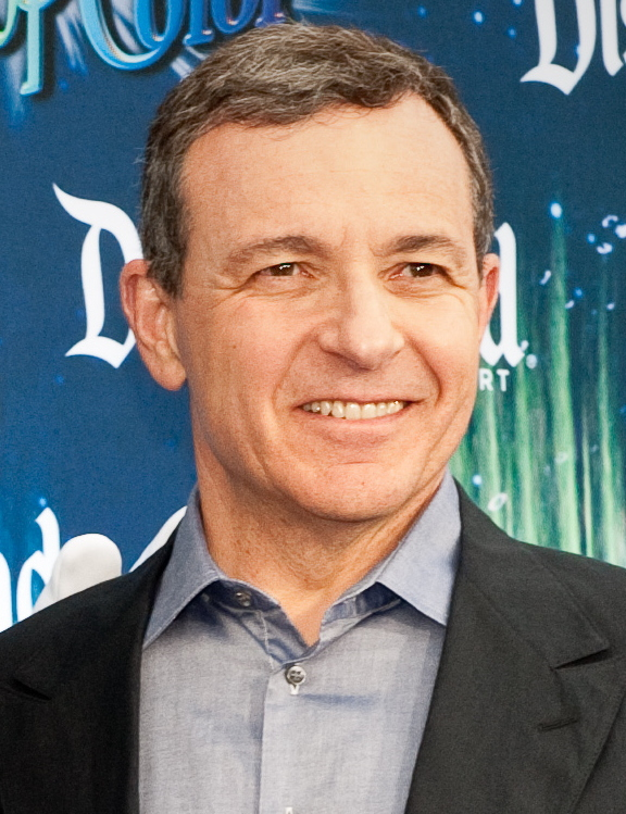 Image result for bob iger