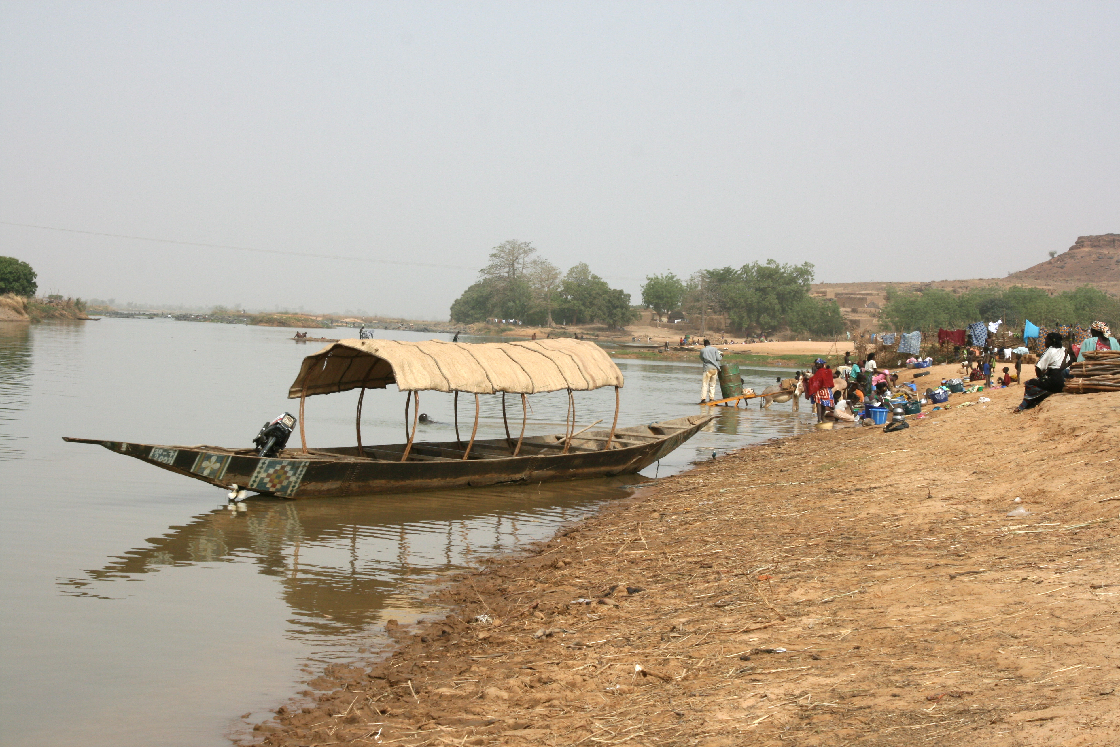 Tillabéri (region)
