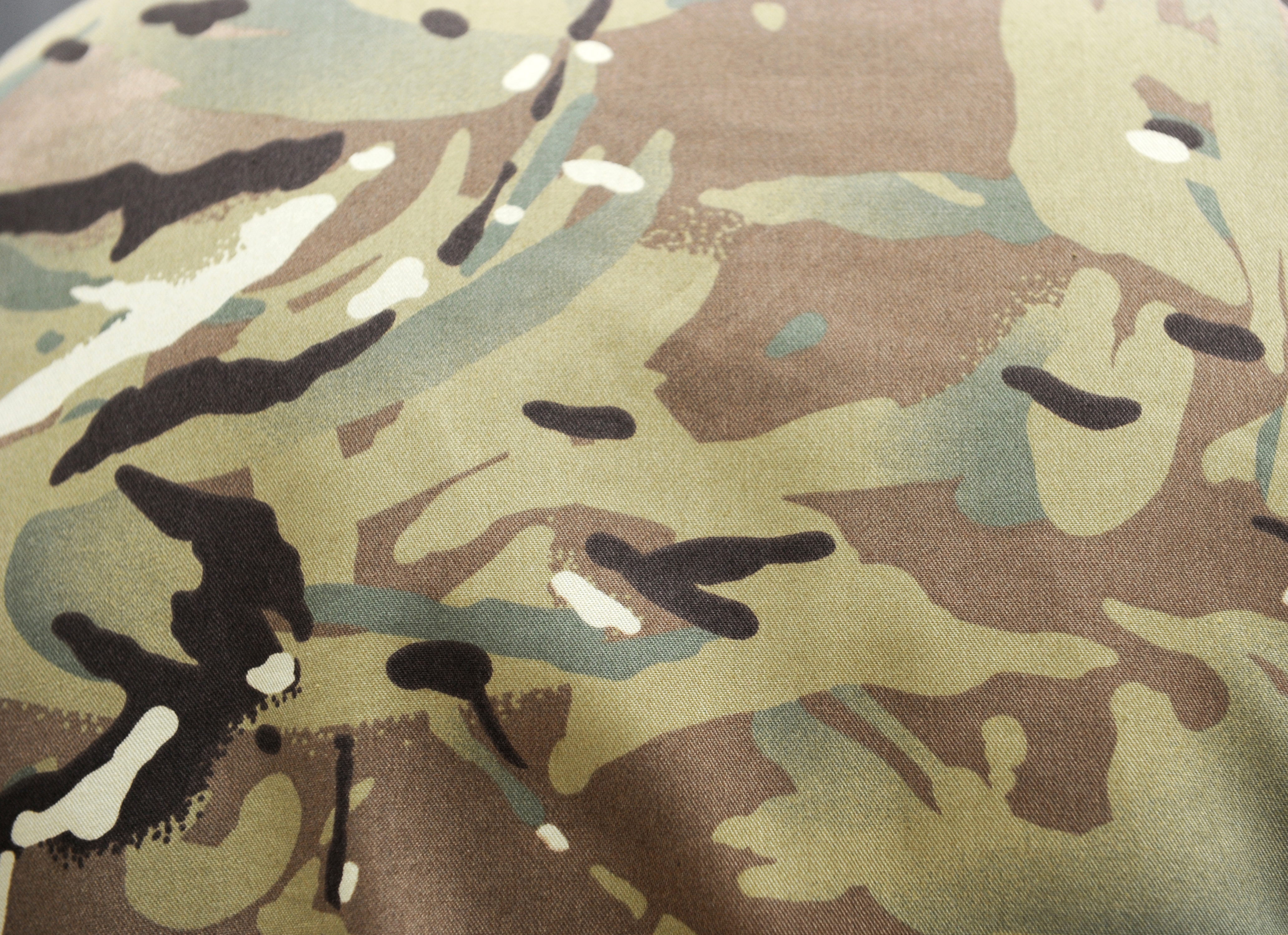Camouflage textures for everyone!