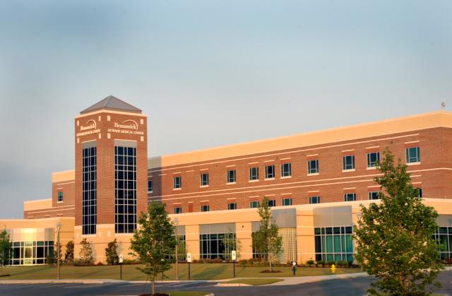 Brunswick Novant Medical Center