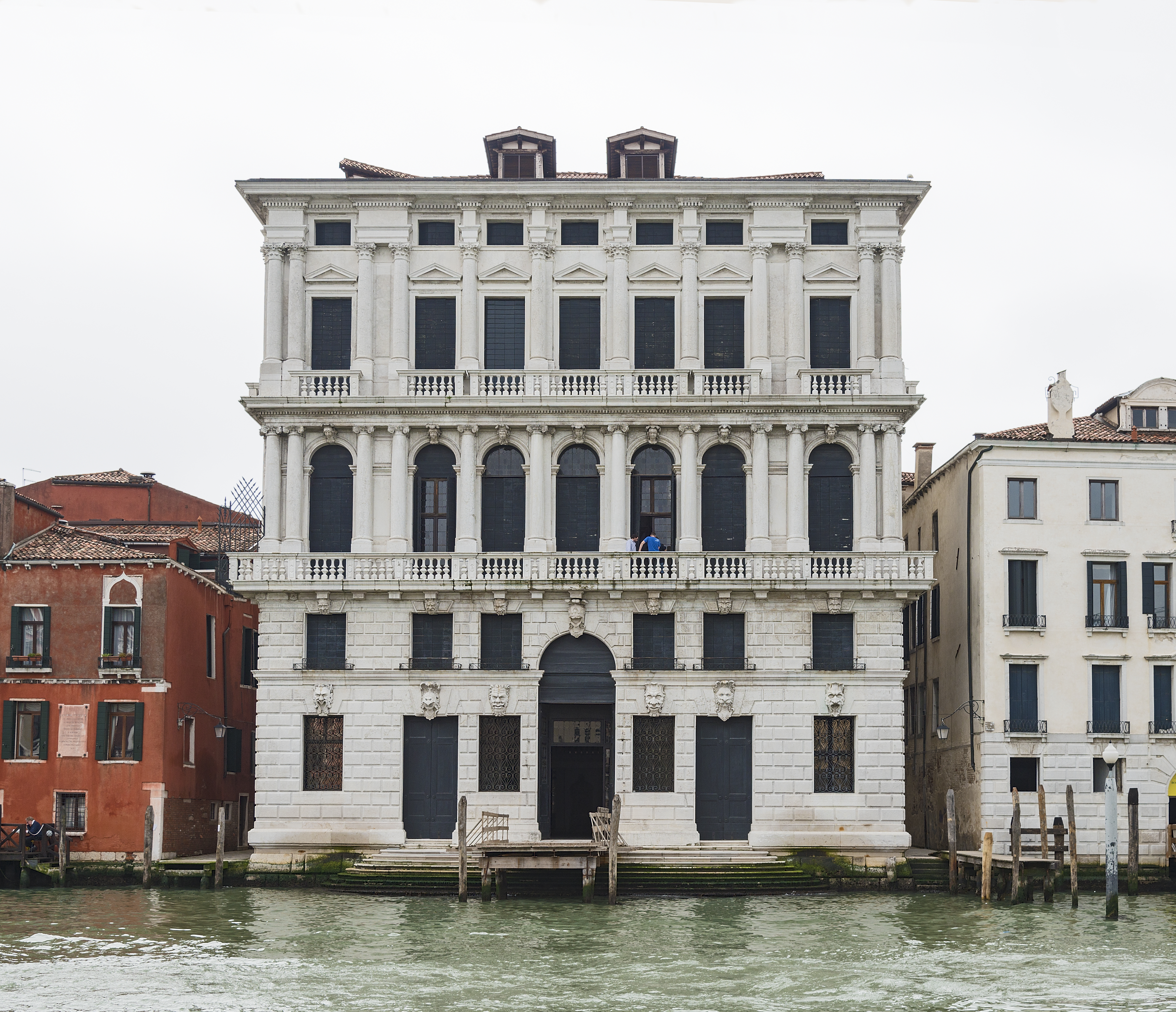 Ca Corner Della Regina.Palazzo Corner Della Regina Wikipedia