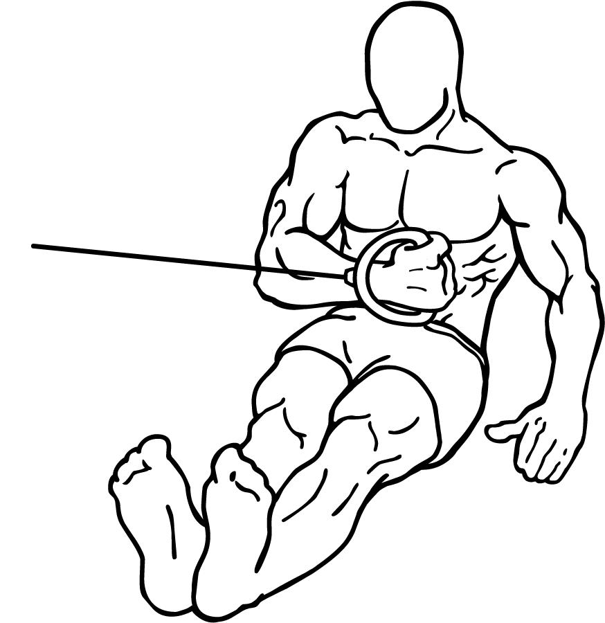Anatomical Chest Training - AskMen