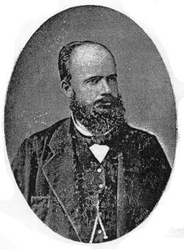 Mayor General Carlos Roloff - Ampliar imagen