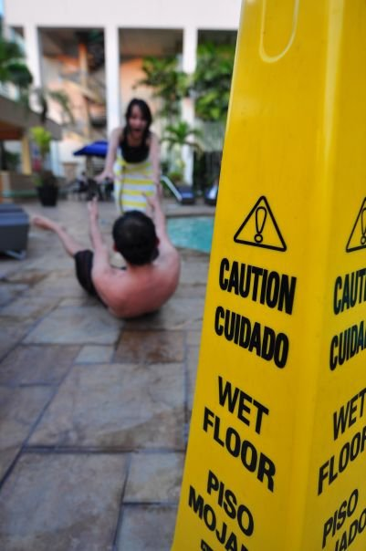 Image result for slip and fall accident